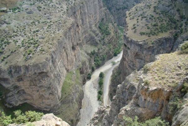 ardanuc-kanyon